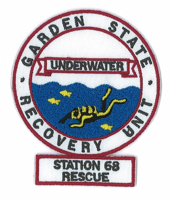 garden state recovery 28 images ems emt embroidered